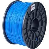 BuMat 1.75mm PLA Filament Cartridge - Blue