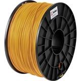 BuMat 1.75mm PLA Filament Cartridge - Gold