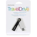 Memorex 8GB TravelDrive USB Flash Drive