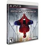 Activision The Amazing Spider-Man 2