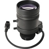 Samsung SLA-F-M1550DN - 15 mm to 50 mm - f/1.5 - Aspherical Lens for CS Mount