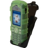 zCover gloveOne Carrying Case (Holster) for IP Phone - Green