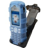 zCover gloveOne Carrying Case (Holster) for IP Phone - Blue