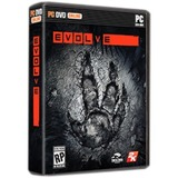 Take-Two Evolve