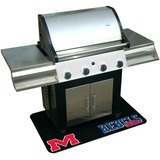 Collegiate Ole Miss (Mississippi) Grill Mat