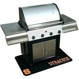 Collegiate Syracuse Grill Mat