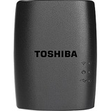 Toshiba Canvio IEEE 802.11n - Wi-Fi Adapter for Smartphone/Tablet/Notebook/Portable Hard Drive