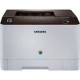 Samsung Xpress SL-C1810W Laser Printer - Color - 9600 x 600 dpi Print - Plain Paper Print - Desktop