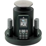 Revolabs FLX2 10-FLX2-200-DUAL-VOIP IP Conference Station - Wireless