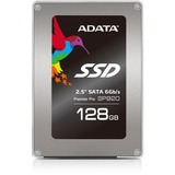 "Adata Premier Pro SP920 128 GB 2.5"" Internal Solid State Drive"
