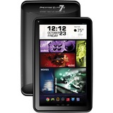 "Visual Land Prestige Elite 7Q 8GB Tablet - 7"" - Quad-Core - Black"