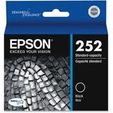 Epson DURABrite Ultra T252120 Original Ink Cartridge - Black