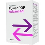 Nuance Power PDF v.1.0 Advanced - 1 User