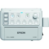 Epson PowerLite Pilot 2 (ELPCB02) Connection and Control Box