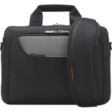 """Everki Advance EKB407NCH11 Carrying Case (Briefcase) for 11.6"""" iPad, Tablet, Ultrabook, Accessories"""