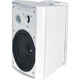 OSD Audio BTP-650 2.0 Speaker System - 100 W RMS - Wireless Speaker(s) - White