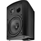 OSD Audio BTP-650 2.0 Speaker System - 100 W RMS - Wireless Speaker(s) - Black