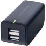 iEssentials Dual USB Wall Charger