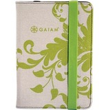 Gaiam 30800 Carrying Case (Folio) for Tablet