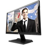 "V7 L23600WHS-9N 23.6"" LED LCD Monitor - 16:9 - 5 ms"