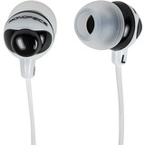 Monoprice Button Design Noise Isolating Earphones