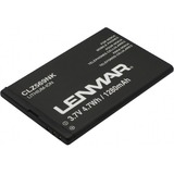 Lenmar Replacement Battery for Nokia Lumia 710, 603, 610, Asha N303 Mobile Phones