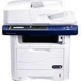 Xerox WorkCentre 3325/DN Laser Multifunction Printer - Monochrome - Plain Paper Print - Desktop