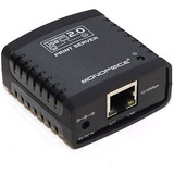 Monoprice 1-Port USB 2.0 Print Server