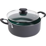 Gibson Home Eco-Friendly Home 3.5Qt Saute, Ceramic Non-stick