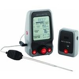 AcuRite Digital Meat Thermometer & Timer with Pager 00278