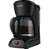 Black & Decker 12-Cup Switch Coffee Maker