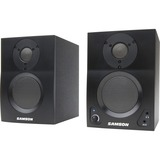 Samson MediaOne BT3 Bluetooth Speaker System