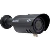 KT&C KPC-N501NUB Surveillance Camera - Color, Monochrome
