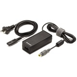 AddOn Lenovo 40Y7696 Compatible 65W 20V at 3.25A Laptop Power Adapter and Cord