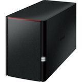 Buffalo LinkStation 220 2TB 2-Drive NAS for Home (LS220D0202)