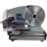 "Nesco 180 Watt Food Slicer W/ 8.7"" Blade"