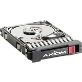 Axiom 600GB 6Gb/s SAS 10K RPM SFF Hot-Swap HDD for HP - 652583-S21