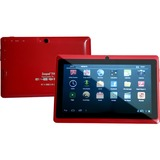 "Zeepad 7DRK Tablet - 7"" - 512 MB DDR3 SDRAM - Rockchip Cortex A9 RK3026 Dual-core (2 Core) 1.50 GHz - 4 GB - Android 4.2 Jelly Bean - 800 x 480 - Red"
