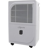 Heat Controller 50 Pints Per Day Portable Dehumidifier