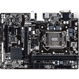 Gigabyte GA-H97M-HD3 Desktop Motherboard - Intel H97 Express Chipset - Socket H3 LGA-1150