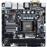 Gigabyte Ultra Durable GA-H97N-WIFI Desktop Motherboard - Intel H97 Express Chipset - Socket H3 LGA-1150