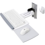 Ergotron Neo-Flex Wall Mount for Mouse, Keyboard