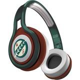 SMS Audio Star Wars First Edition STREET by 50 On-Ear Headphones (Boba Fett)