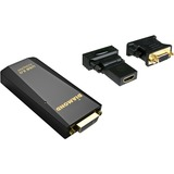 DIAMOND BVU3500 DL-3500 Graphic Adapter - USB 3.0