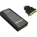 DIAMOND BVU3500H DL-3500 Graphic Adapter - USB 3.0