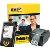 Wasp MobileAsset Professional with HC1 & WPL305 (5-user)