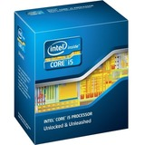 Intel Core i5 4690K / 3.5 GHz processor