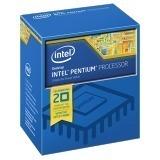 Intel Pentium G3258 / 3.2 GHz processor