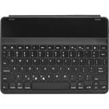 "Kensington KeyFolio Thin X2 K97233US Keyboard/Cover Case (Folio) for 9.7"" iPad Air - Black"