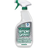 Simple Green Crystal Industrial Cleaner Degreaser